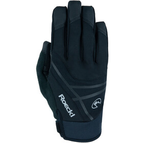 Roeckl Reutte Bike Gloves black